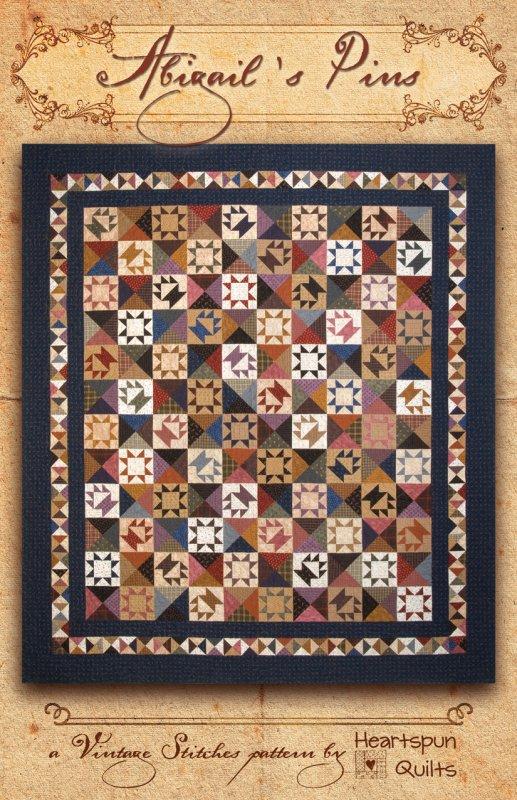 Heartspun Quilts Patterns