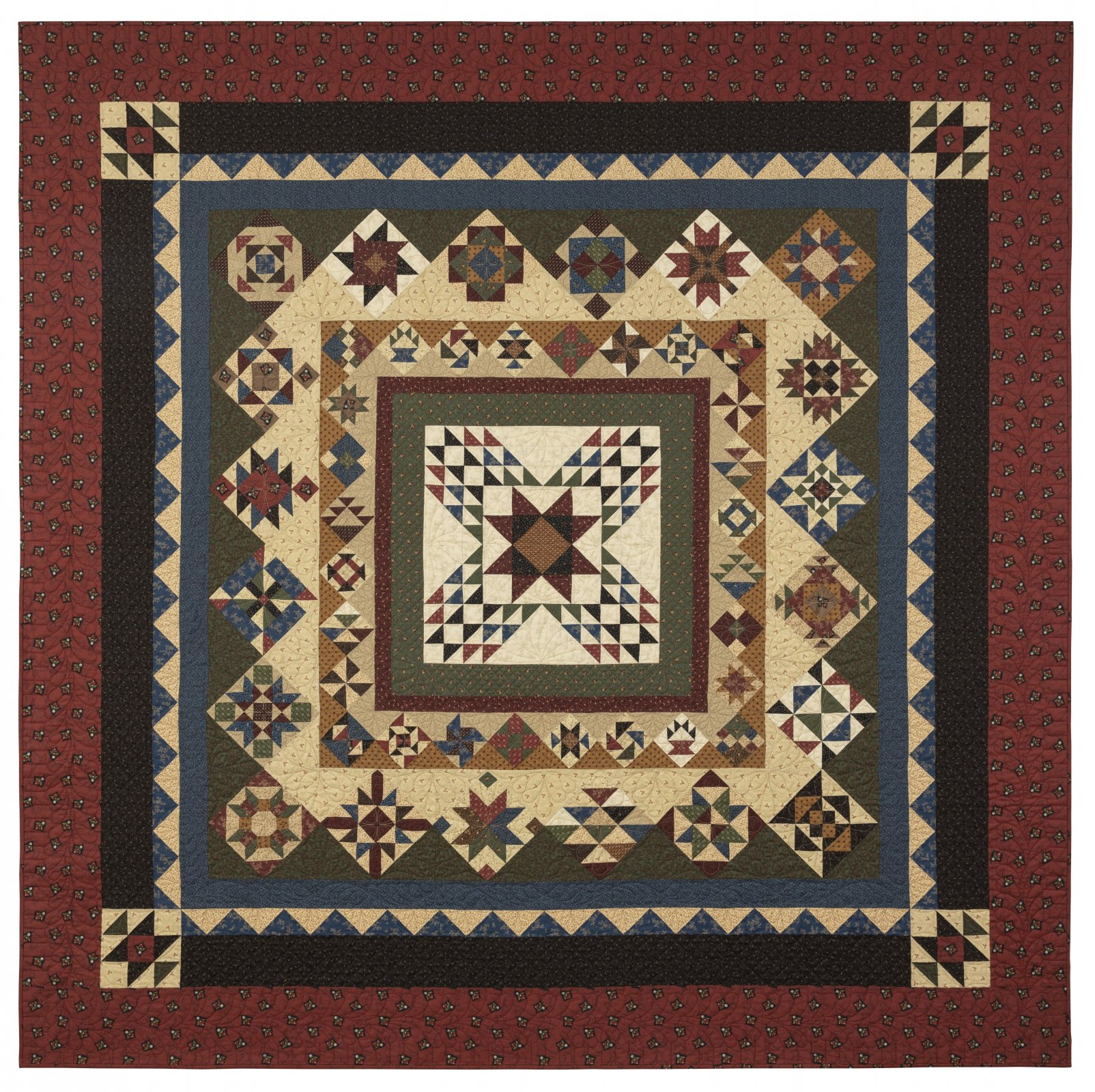 ForeverMore Block Of The Month Kit