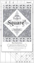 Square 2 Ruler