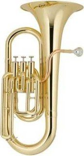 Baritone Horn Registration - 4 Month Trial