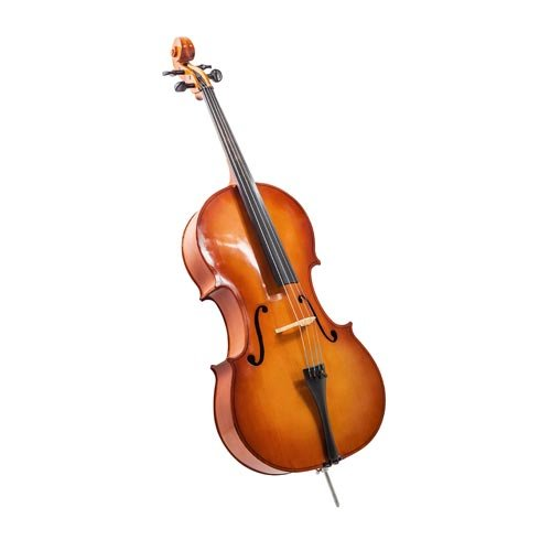 4/4 Cello Registration - 4 Month Trial