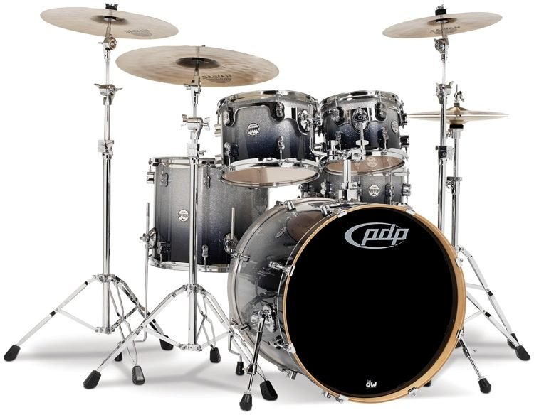 PDP Maple Shell Kit