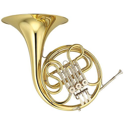 French Horn Registration - 9 Month Trial