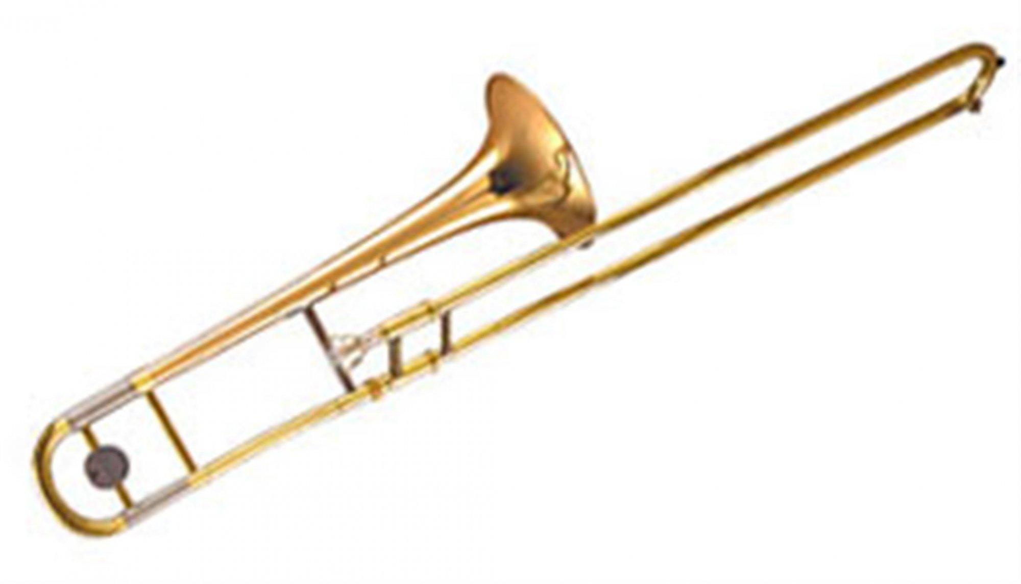 Trombone Registration - 9 Month Trial