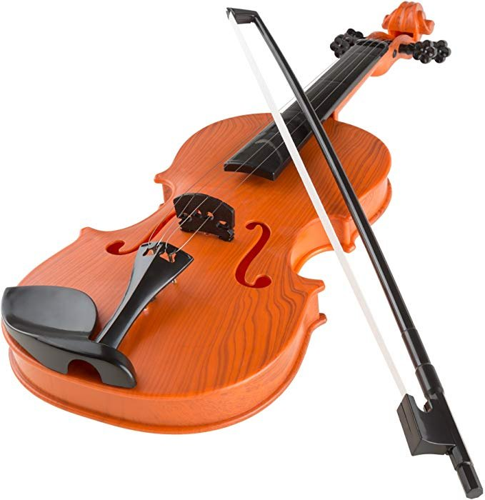 1/8 Size Violin Registration - 4 Month Trial