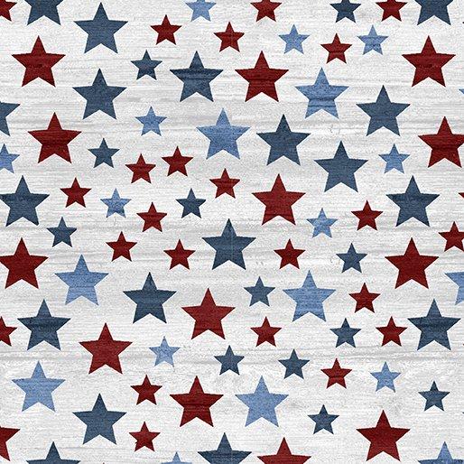 Tossed Stars