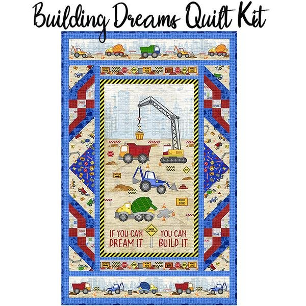 Building Dreams Kit