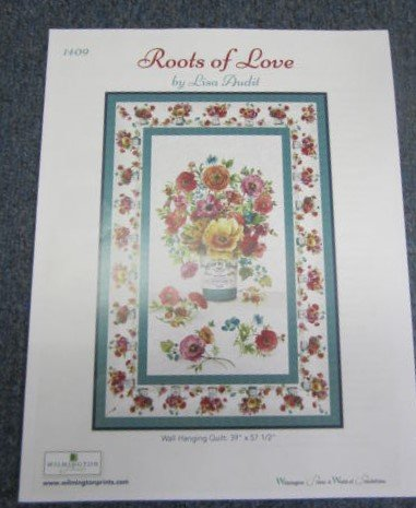 Roots of Love wall hanging