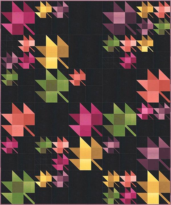 Fall Breeze Pattern
