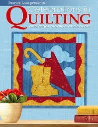 Celebrations in Quilting