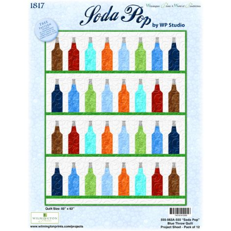 Soda Pop pattern A