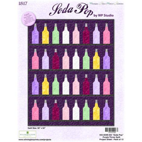 Soda Pop pattern B