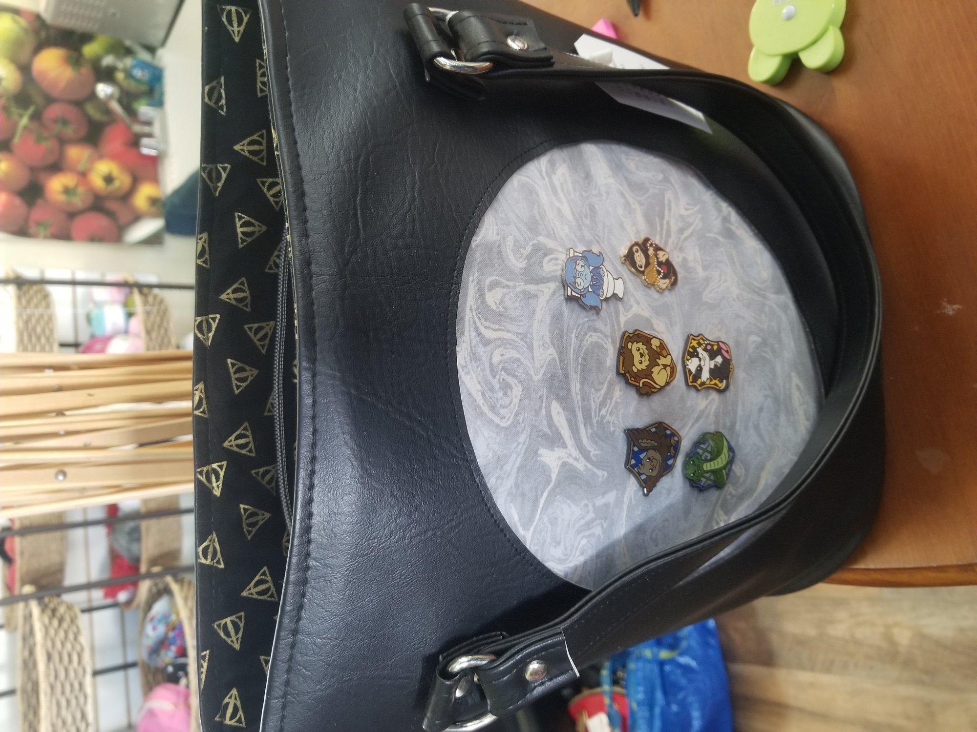 Bucket Deluxe Bag