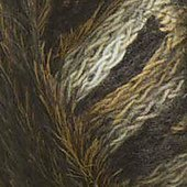 Tahki Select Hudson Fur Trim Hat Kit