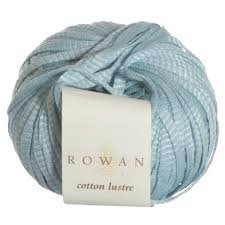 Cotton Lustre