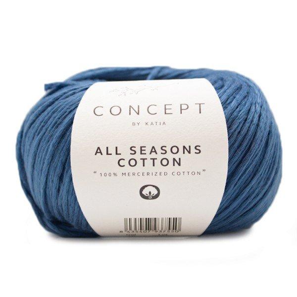 Concept All Seasons Cotton