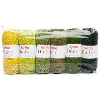 Jolita Crochet Infinity Cowl Kit