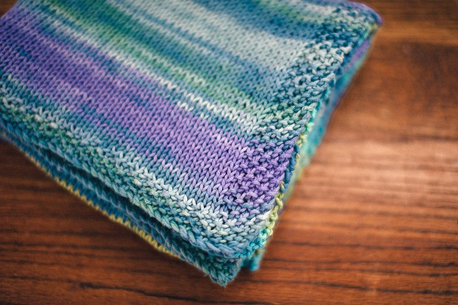 TyDy Blanket Pattern