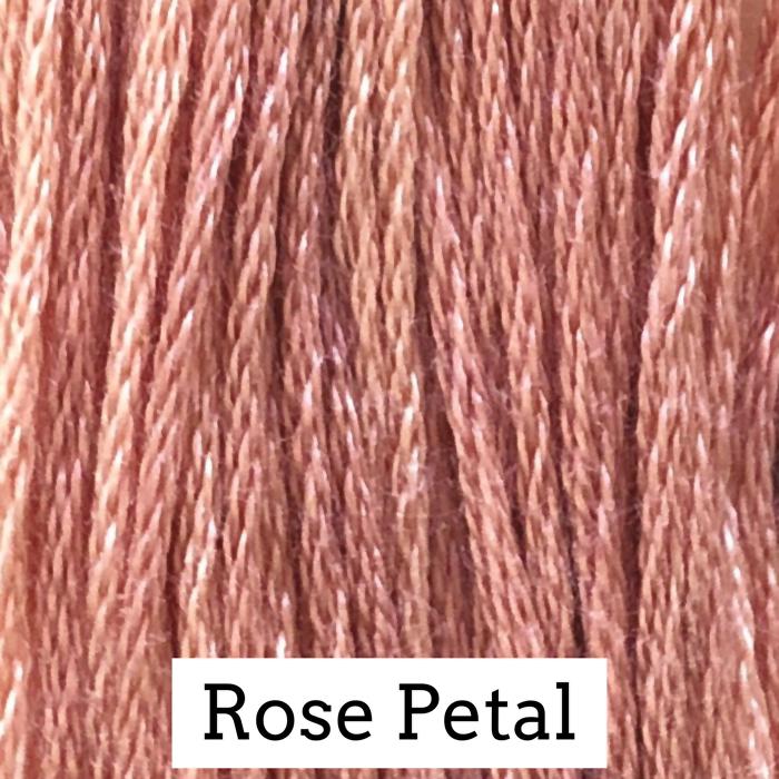 Rose Petal - CCW