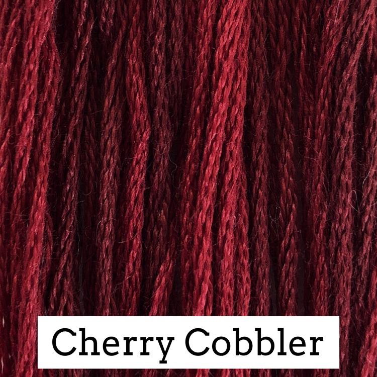 Cherry Cobbler - CCW