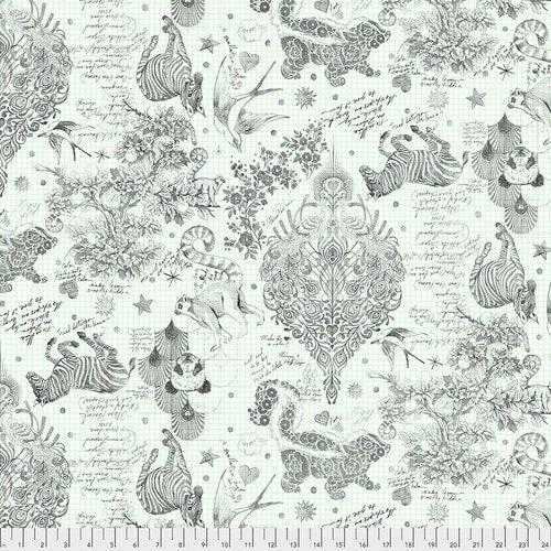 Paper - Tula - Sketchy - 108 Wideback