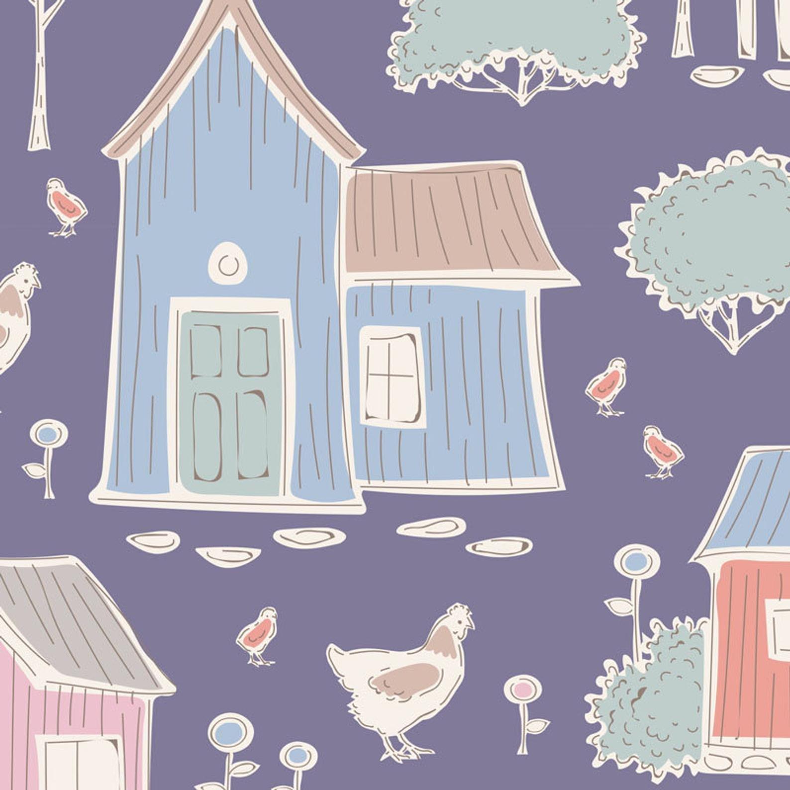 Farm Blueberry - Tiny Farm