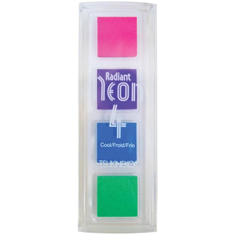 Radiant Neon 4