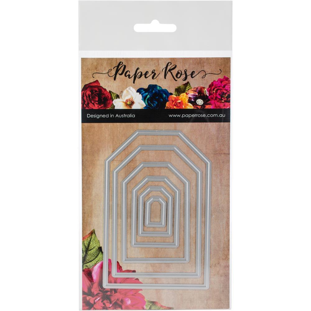 Paper Roses Die Set
