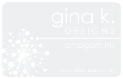 Gina K Designs Amalgam Ink Whisper
