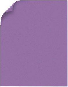 Poptone 100lb cardstock Grape Jelly