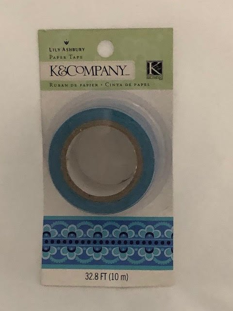 K&Company Washi Tape