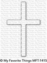 My Favorite Things Die-Namics Cross
