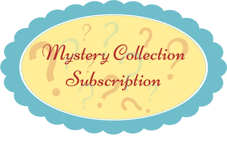 Mystery Collection Subscription