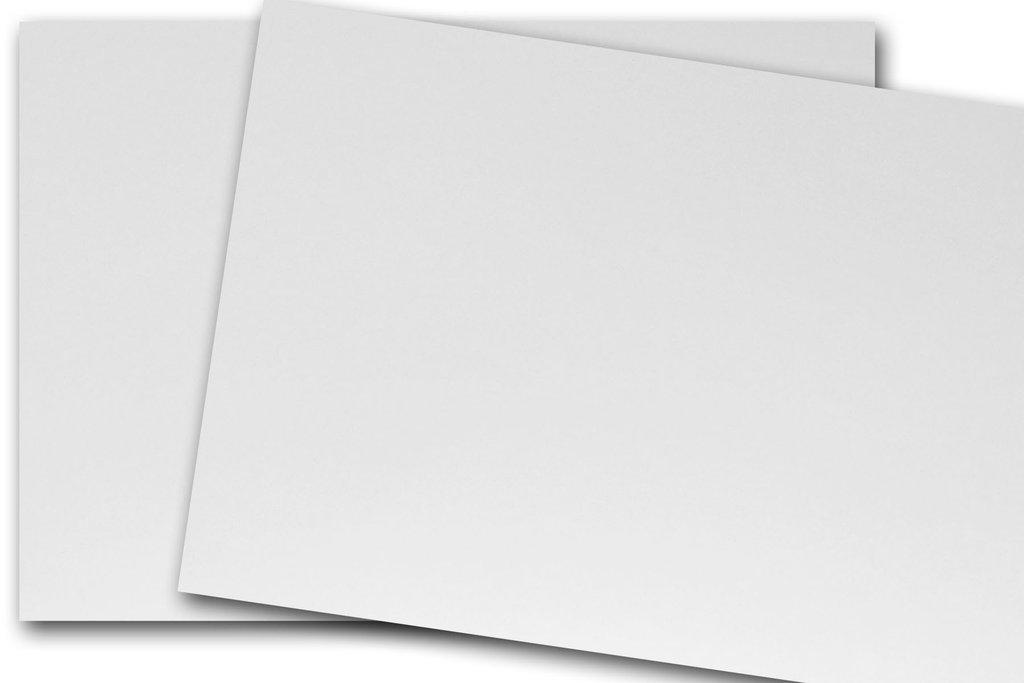 Neenah 110# Classic Crest Solar White Cardstock