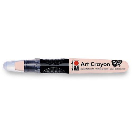 Rose Beige Marabu Art Crayon