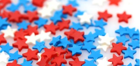 Clay Stars of America
