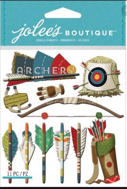 Jolee's Boutique Archery