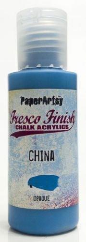 China Fresco Finish Paint