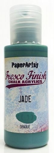 Jade Fresco Finish Paint
