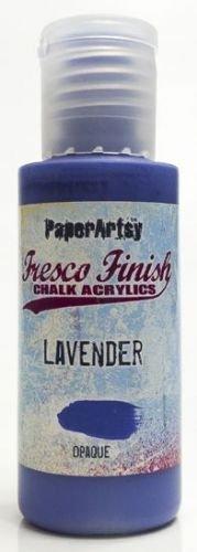 Lavender Fresco Finish Paint