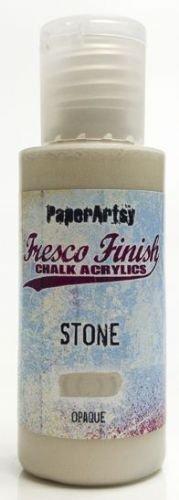 Stone Fresco Finish Paint