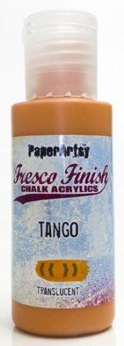 Tango Fresco Finish Paint