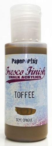 Toffee Fresco Finish Paint