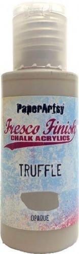 Truffle Fresco Finish Paint