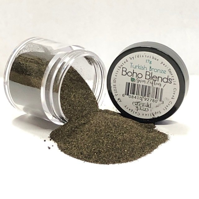 Turkish Bronze Boho Blends