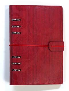 Elizabeth Craft Planner-Red Rose