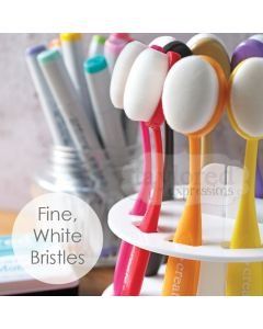 Blender Brushes Set of 10