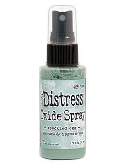 Tim Holtz Distress Oxide Spray 1.9fl oz -Speckled Egg