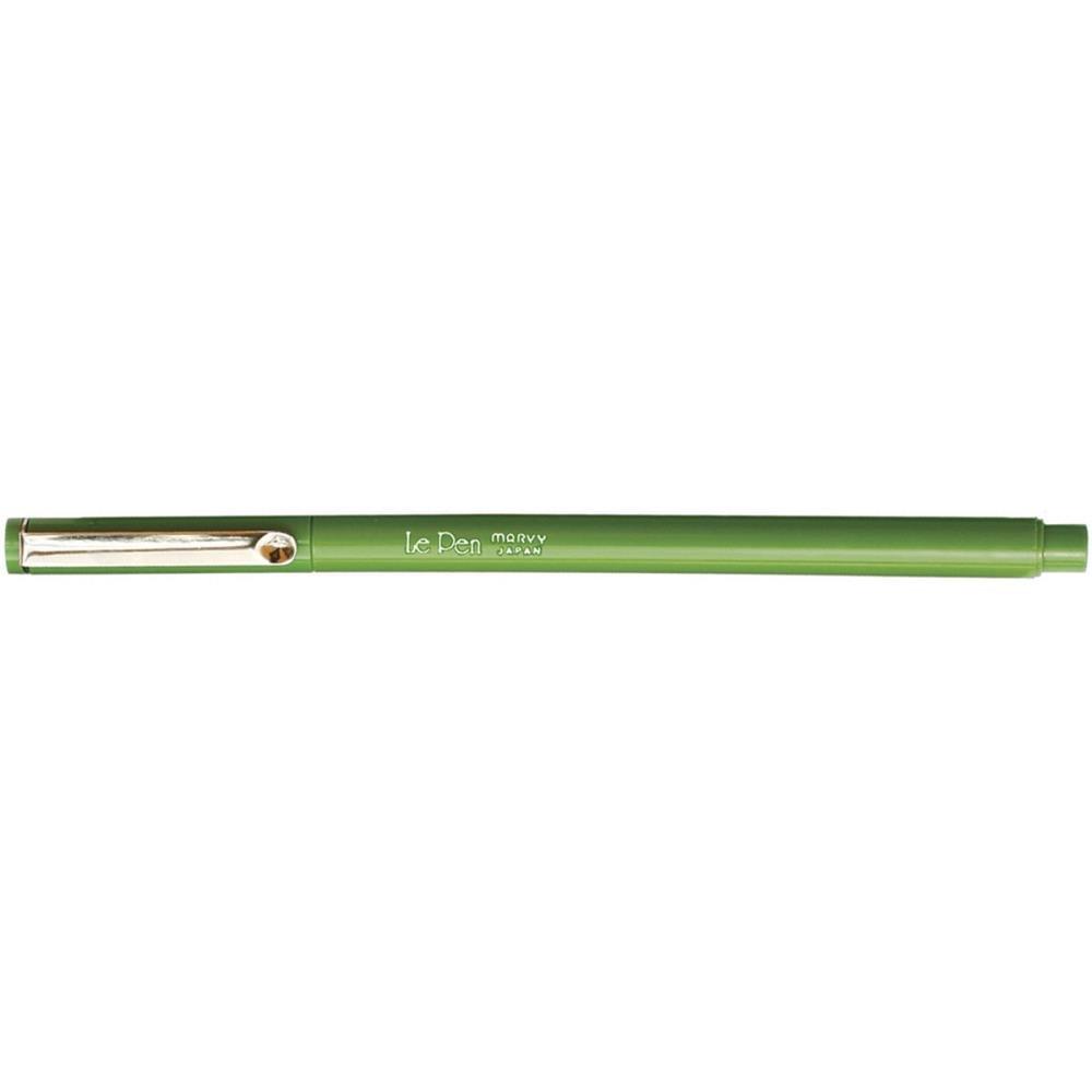 LEPEN OLIVE GREEN U4300S 15