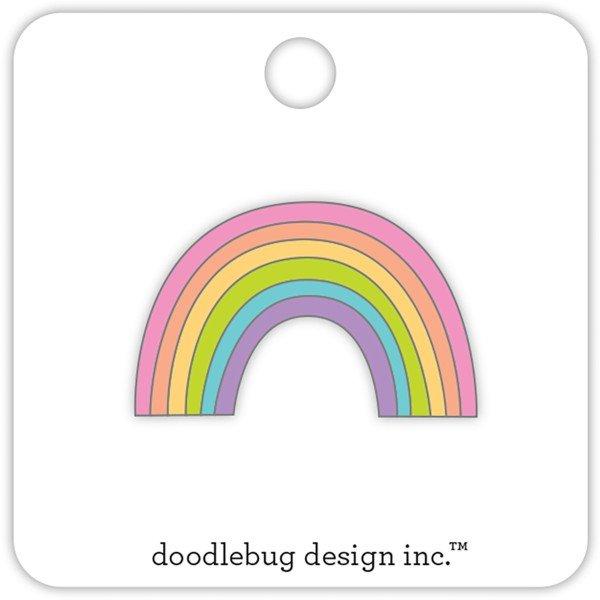 RAINBOW COLLECTIBLE PIN